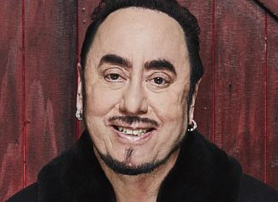 David Gest quits Celebrity Big Brother on medical grounds