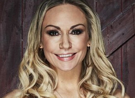 Kristina Rihanoff latest to be voted out of Celebrity Big Brother