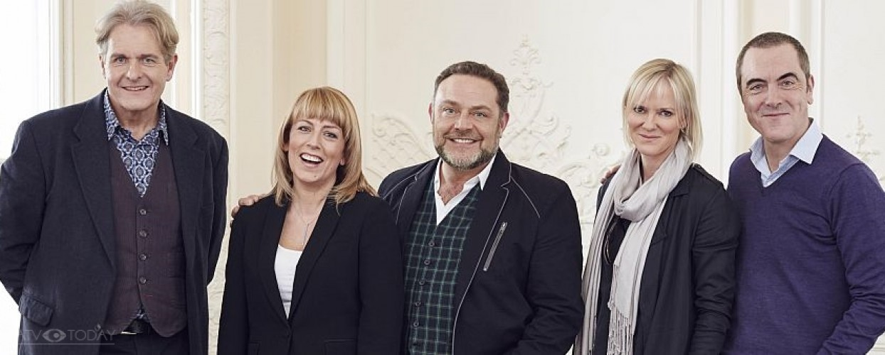 Ceallach Spellman joins ITV's Cold Feet