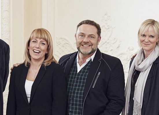 ITV commissions seventh series of Cold Feet following successful revival