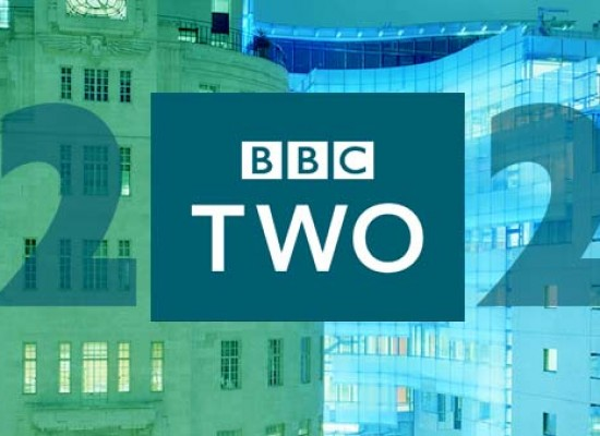 Patrick Kielty finds BBC Two Debatable