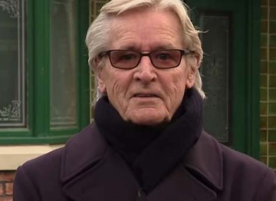 Bill Roache faces court as sex offences trial begins