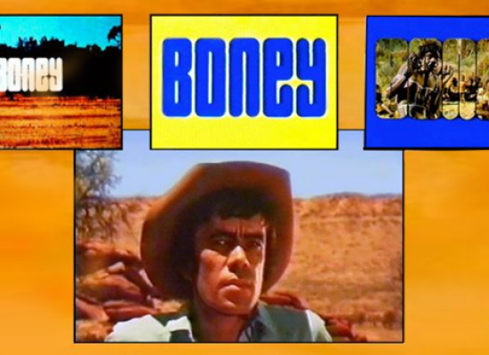 Every episode of Boney now streaming
