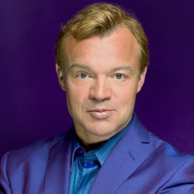 Graham Norton and Alan Carr join RuPaul's Drag Race UK as judges
