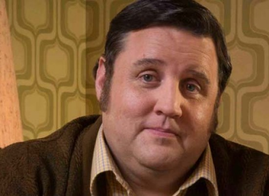 BBC One to celebrate funnyman Peter Kay