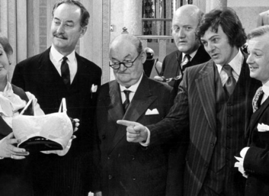 Trevor Bannister of Are You Being Served? Dies at 76