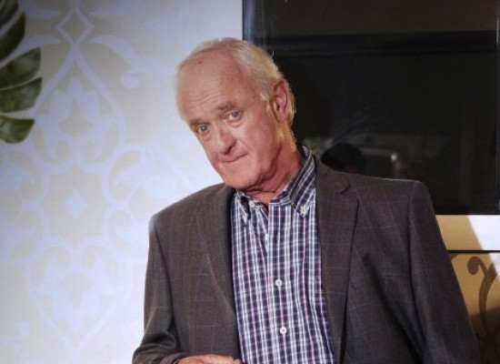 Father Ted's Frank Kelly dies