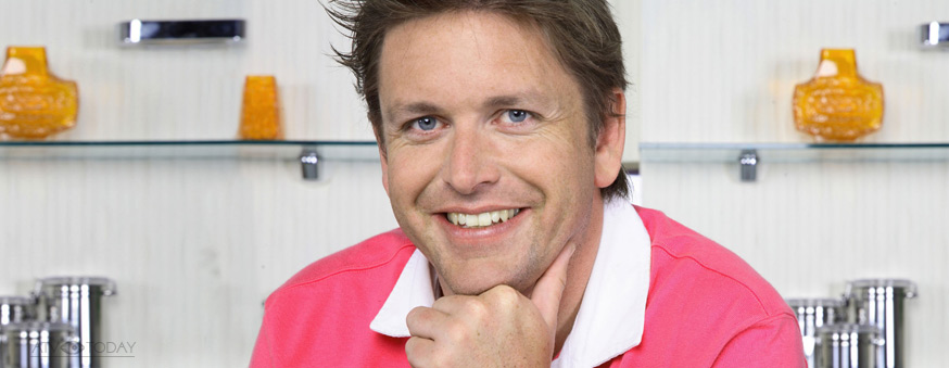 James Martin Saturday Kitchen BBC One