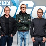 BBC reveal full Top Gear line up with its 'Magnificent Seven'
