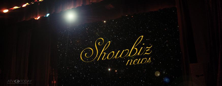 ATV TODAY - SHOWBIZ NEWS
