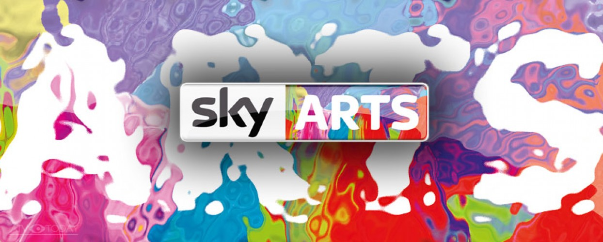 Neil Gaiman's Likely Stories to air on Sky Arts
