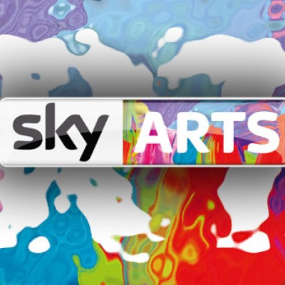 Sky Arts Rocks with specials on major music artists
