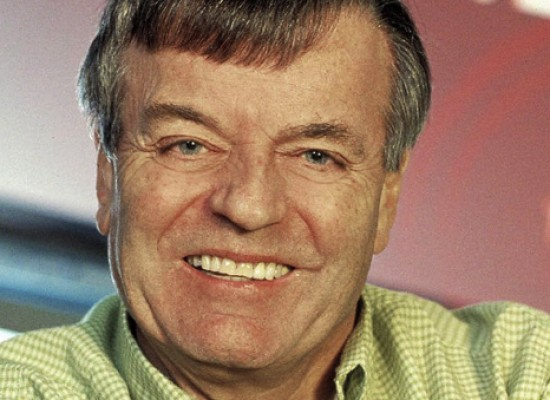 Broadcasters and Listeners offer support to Tony Blackburn