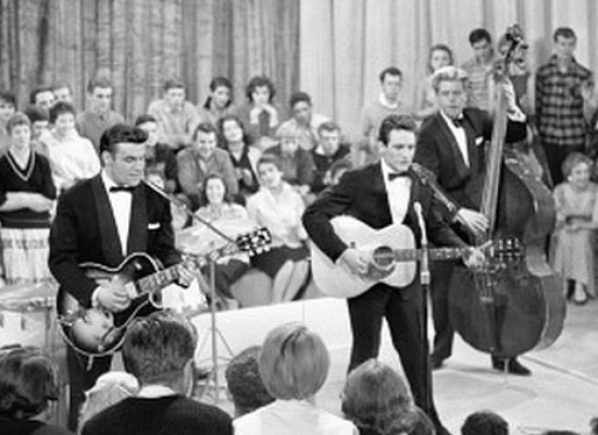 The life of Lonnie Donegan to be documented by ITV