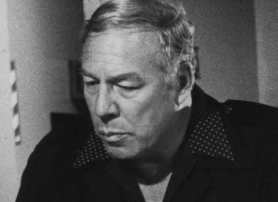 Actor George Kennedy dies