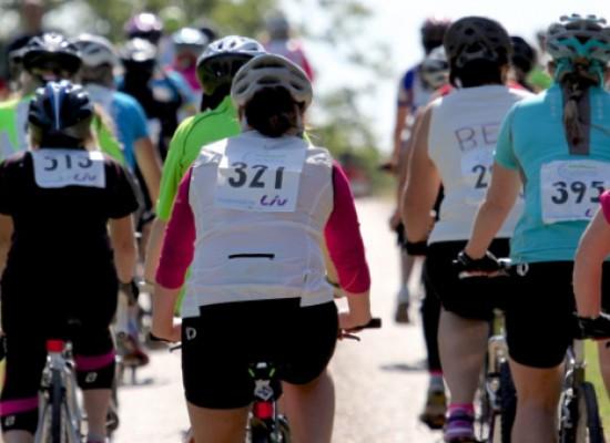 Macmillan Cycletta is back and ready to celebrate a massive milestone