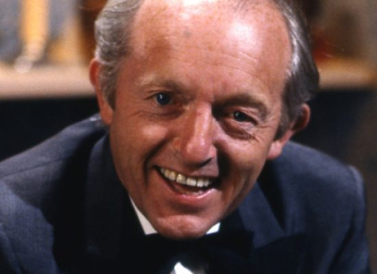 Channel 5 reflect on the magical career of Paul Daniels
