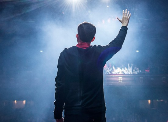 Dynamo – Live at The 02 to air on UKTV