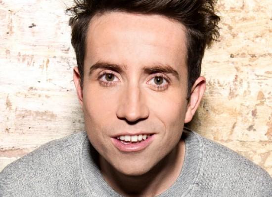 Nick Grimshaw to leave Radio 1 Breakfast Show
