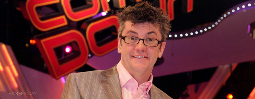 The Price Is Right - Joe Pasquale