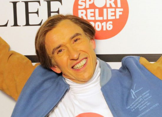 Alan Partridge to return to the BBC with new shows