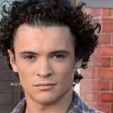 EastEnders star Jonny Labey to leave Paul Coker role