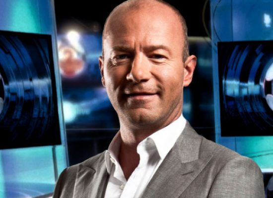 Alan Shearer extends BBC contract