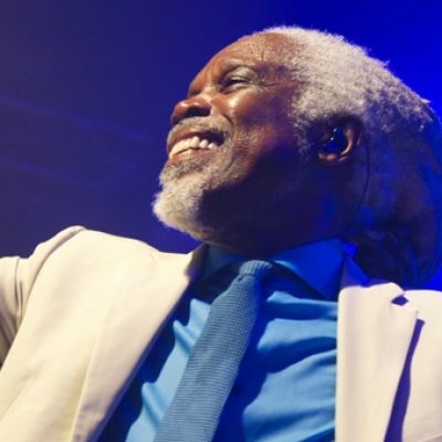 Glasgow Bandstand 'West End Festival' gigs for Billy Ocean, Sister Sledge & De la Soul