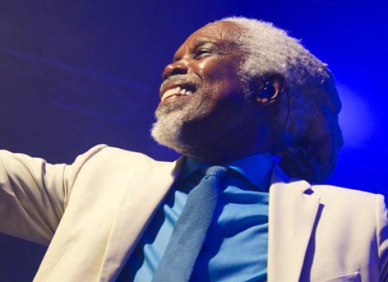 Glasgow Bandstand 'West End Festival' gigs for Billy Ocean, Sister Sledge & De la Soul
