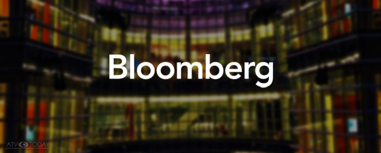 Bloomberg Media launch Kinection