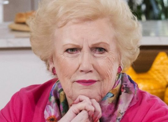 Denise Robertson's legacy lives on with cancer facility