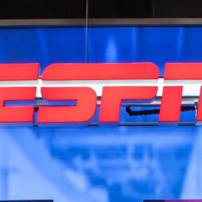 ESPN make changes to management roles