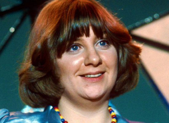 Chris Foote Wood pays tribute to sister Victoria Wood
