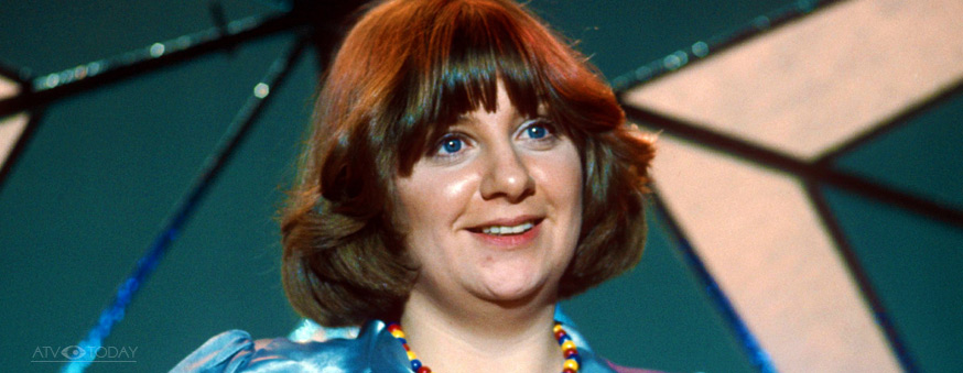 Victoria Wood on ATV's New Faces, 1974