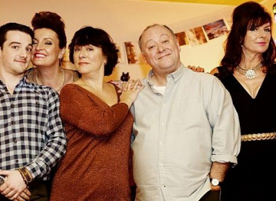 Two Doors Down returns with Elaine C Smith, Jamie Quinn and Harki Bhambra joining the cast