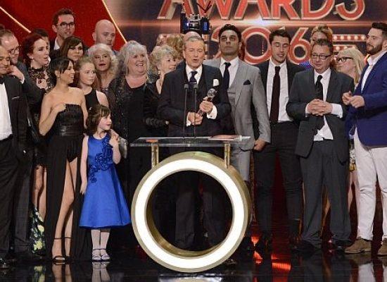 British Soap Awards 2016: Winners Revealed