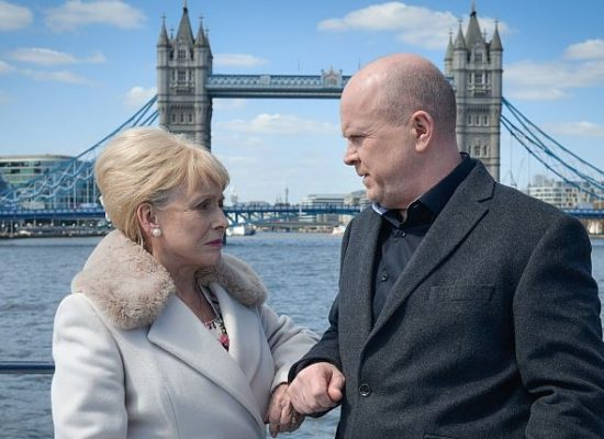 Peggy Mitchell to take her own life with fatal pills overdose in EastEnders