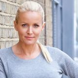 Actress Davinia Taylor reprises Jude Cunningham role in Hollyoaks