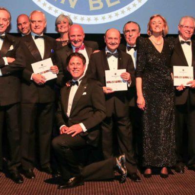 PrimiDieci UK honour 'The Ten Most Successful Italians In The UK'