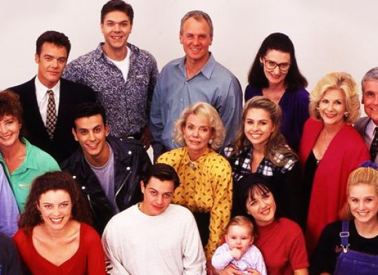 Neighbours boss teases 6000th episode