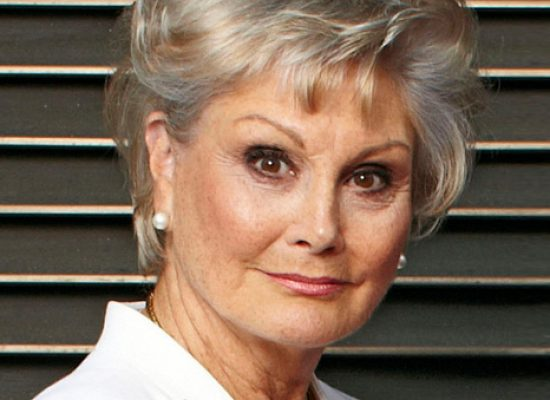 Angela Rippon to look into the Truth about Dementia
