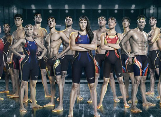 Speedo reveal federation swim suits for 2016