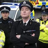 Filming commences on Scot Squad in Glasgow