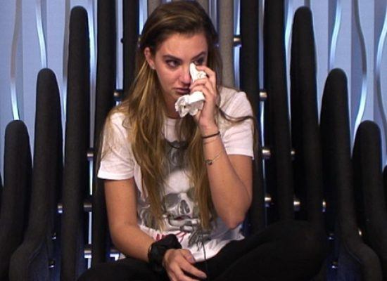 Big Brother: Georgina favourite for next eviction