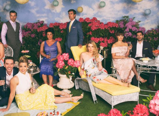 ITV tease Emmerdale's summer of love and hate