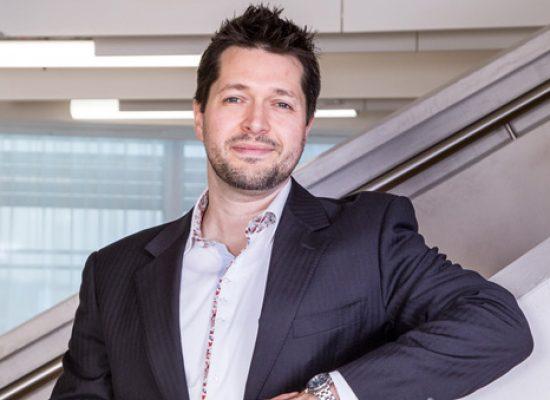 Simon Michaelides becomes CCO of UKTV
