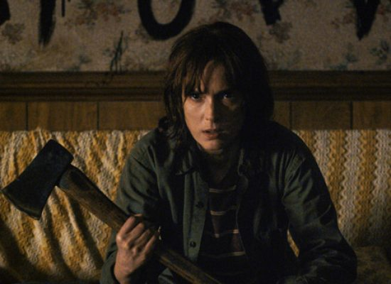 Stranger Things are coming to Netflix