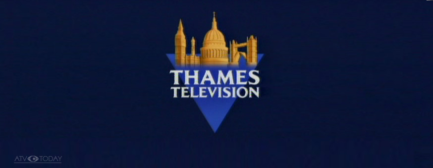 Thames TV 1990s