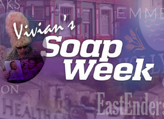 Soap Week Preview: 25th – 29th July