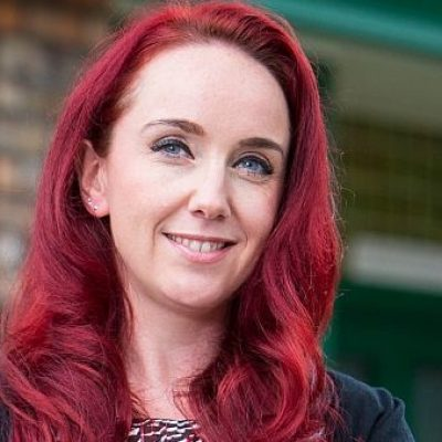 Former Corrie boss Kate Oates joins EastEnders